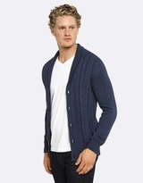 Oxford Ryder Cable Cardigan
