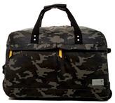 Hex Accessories Carry-On Roller Bag