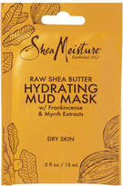 Shea Moisture SheaMoisture Raw Shea Hydrating Mud Mask Packette