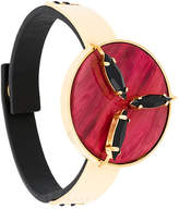 Marni round detail bracelet