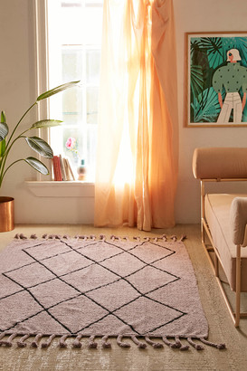 Lorena Canals Washable Berber Rug