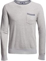 Tommy Hilfiger Darren Pocket Jumper