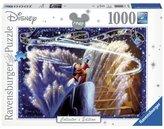 Ravensburger Disney Fantasia Puzzle - 1000 Piece