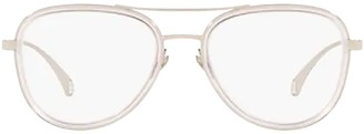Chanel Pilot Frame Glasses