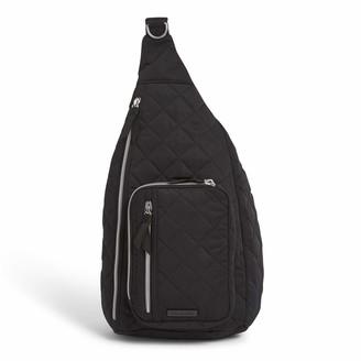 Vera Bradley Iconic Sling Backpack Performance Twill