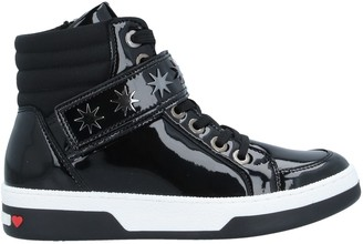 Love Moschino High-tops & sneakers