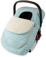 JJ Cole Car Seat Cover in Aqua