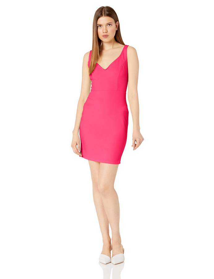 Jump Junior's Short Slim Club Dress