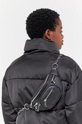 Danni Chain Strap Belt Bag