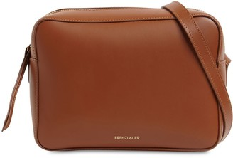Frenzlauer Flyer Smooth Leather Camera Bag