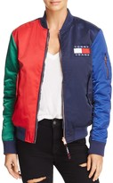 Tommy Jeans '90s Reversible Bomber Jacket