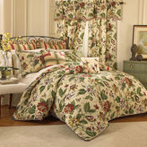 Waverly Laurel Springs 4-pc. Comforter Set