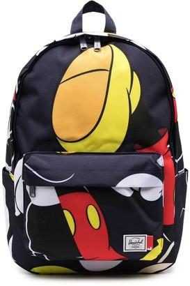 Herschel Cartoon Print Backpack