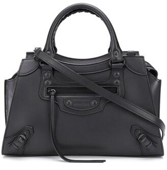 Balenciaga Neo Classic small top handle tote bag