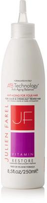 Julien Farel - Vitamin Restore Hair & Scalp Treatment, 250ml - Colorless