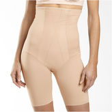JCPenney Underscore High-Waist Thigh Slimmers