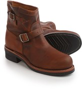 Chippewa Renegade Engineer Work Boots - Steel Toe, Leather For Men)