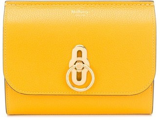 Mulberry Amberley medium wallet