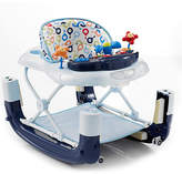 My Child MyChild Walk N Rock 2 In 1 Baby Walker - Blue