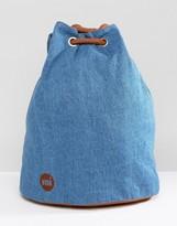 Mi-Pac Swing Bag Denim Stonewash