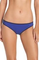 Diane von Furstenberg Women's Bikini Bottoms