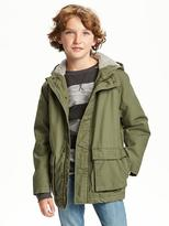 Old Navy Sherpa-Lined Jacket for Boys