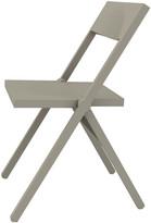 Alessi Piana Chair - Grey