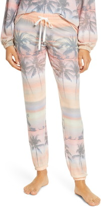 PJ Salvage Sun Glow Lounge Pants