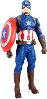 Marvel Avengers 12-inch Electronic Captain America