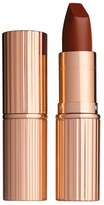 Charlotte Tilbury Matte Revolution Luminous Modern-Matte Lipstick - Birkin Brown
