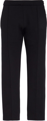 Satisfy Spacer Cropped Stretch-Gabardine Tapered Pants