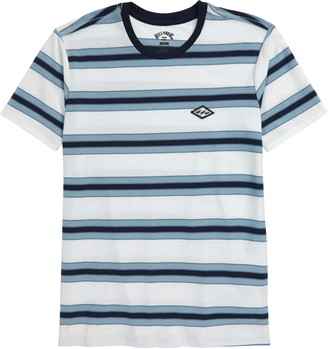 Billabong Stripe T-Shirt