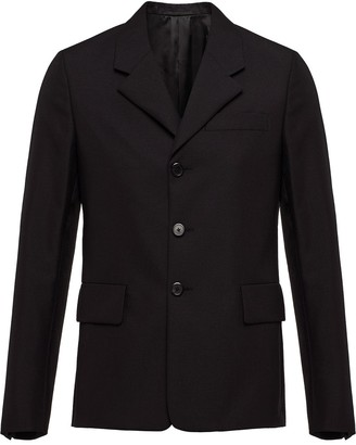 Prada Panama jacket