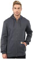 Carhartt MW Hooded Zip Front Sweatshirt