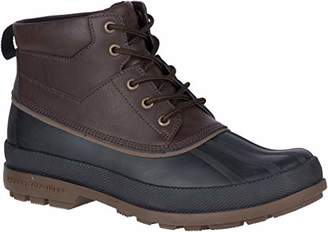 Sperry Mens Cold Bay Chukka Boots