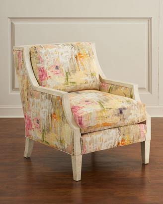 John-Richard Collection Hyde Park Chair