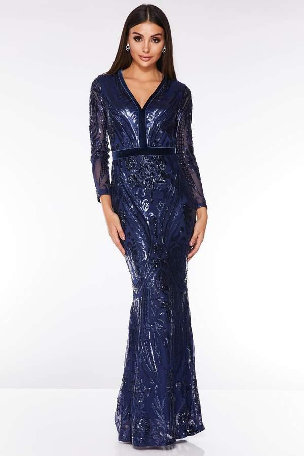 1ca351dfb6 Quiz Sequin Dresses - ShopStyle Canada