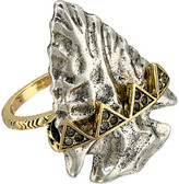 House Of Harlow Mojave Cocktail Ring