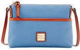 Dooney & Bourke Ginger Leather Crossbody Bag