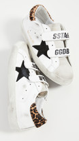 Golden Goose Old School Sneakers