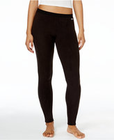 DKNY Pajama Fleece Leggings