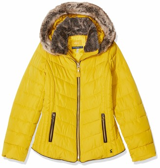 Joules Girl's Gosling Coat
