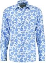 Eton Slim Fit Shirt Blau