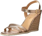 Franco Sarto Women's Nyala2 Wedge Sandal