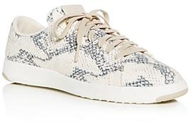 Cole Haan Women's GrandPro Tennis Low-Top Sneakers