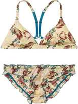 Scotch & Soda Printed Lingerie Set