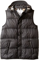Burberry Carlton Puffer Jacket Boy's Coat