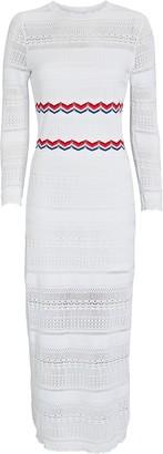 Saylor Selmah Knit Maxi Dress
