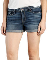 Paige Jimmy Jimmy Distressed Shorts