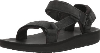 Teva Women's W Original Universal Premier-Leather Sport Sandal